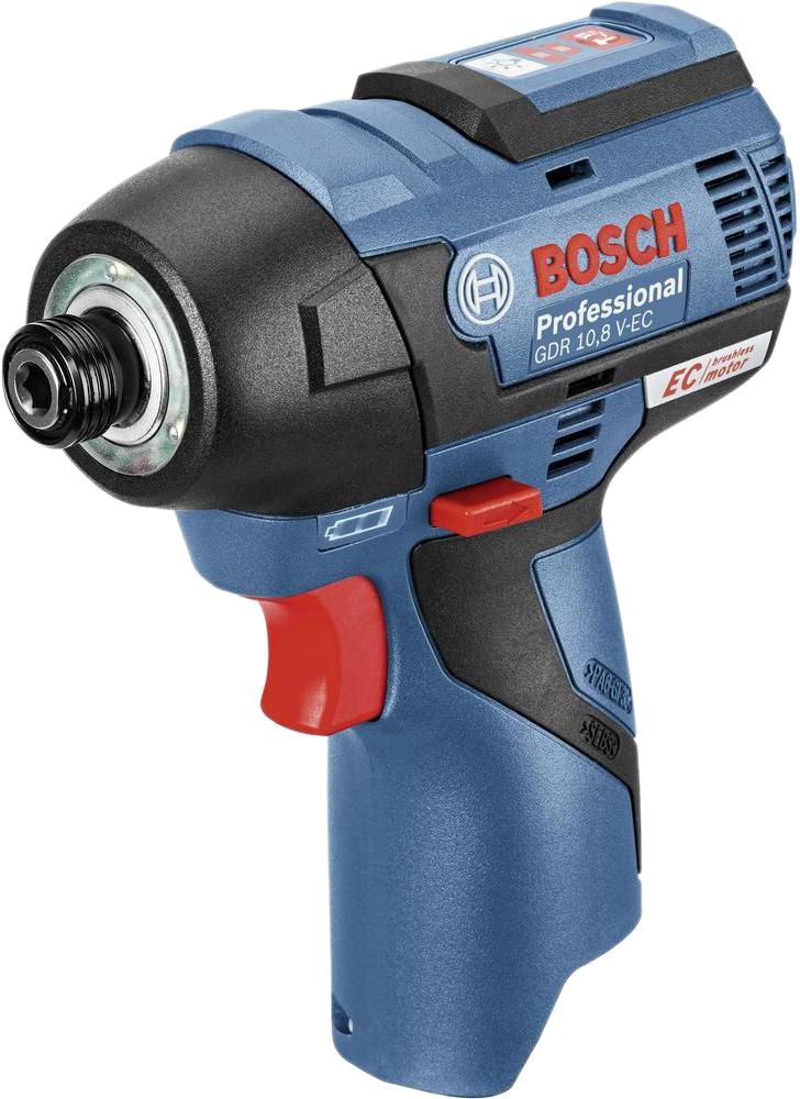 Дрель-шуруповерт Bosch GDR 10.8 V-EC Professional 06019E0002