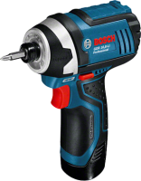 Гайковерт ударный Bosch GDR 10.8-LI Professional
