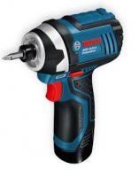 Гайковерт ударный Bosch GDR 10.8-LI Professional 06019A6977
