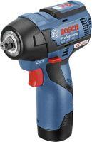 Гайковерт ударный Bosch GDS 10.8 V-EC Professional