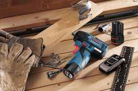 Гайковерт ударный Bosch GDS 10.8 V-EC Professional 06019E0100