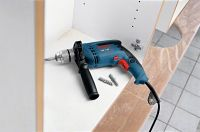 Дрель ударная Bosch GSB 13 RE Professional 0601217100