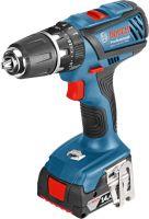 Дрель-шуруповерт Bosch GSB 14.4-2-LI Plus Professional