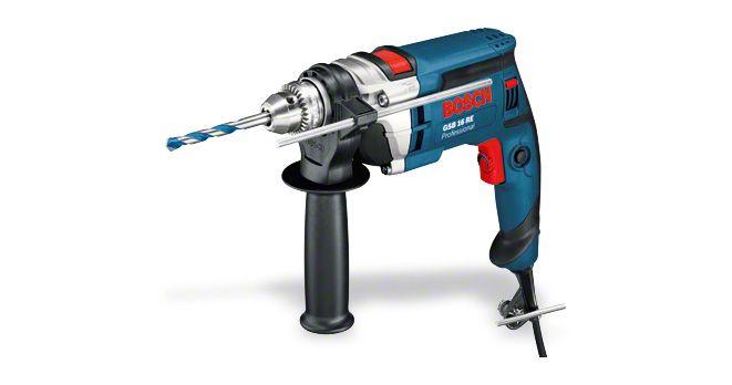 Дрель ударная Bosch GSB 16 RE Professional 060114E600