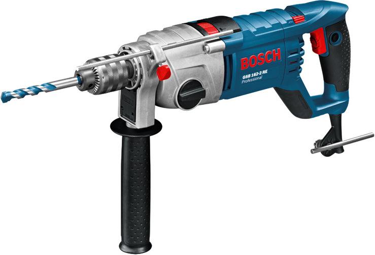 Дрель ударная Bosch GSB 162-2 RE 0.601.18B.000