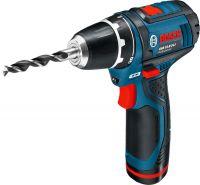 Дрель-шуруповерт Bosch GSR 10.8-2-LI Professional 0615990GD9