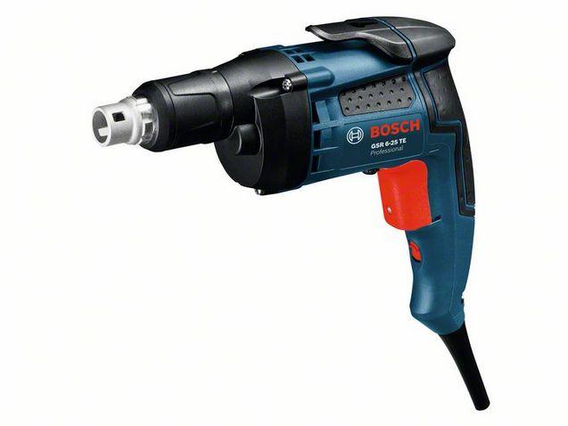 Дрель-шуруповерт Bosch GSR 6-25 TE Professional 0601445000