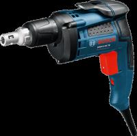 Дрель-шуруповерт Bosch GSR 6-45 TE Professional