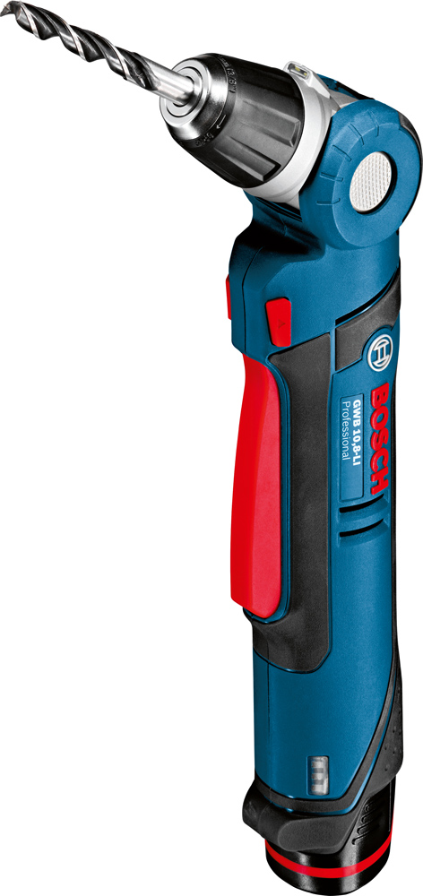 Дрель безударная Bosch GWB 10.8-LI Professional 0601390905