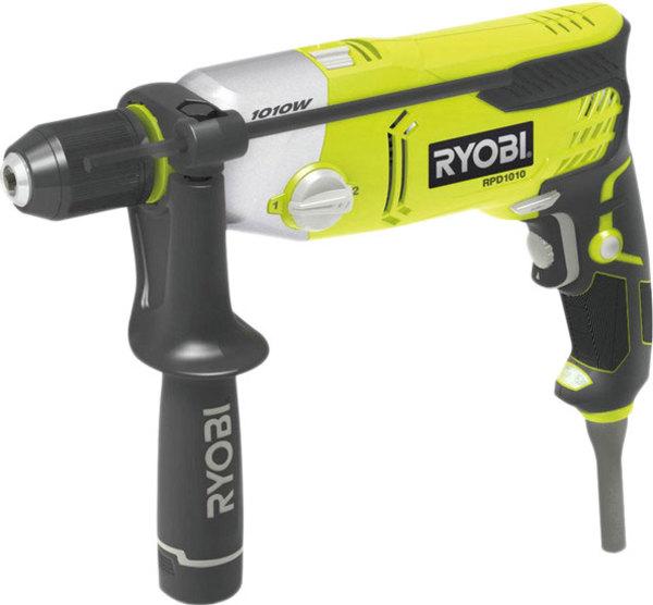 Дрель ударная Ryobi RPD1010-K 5133002058