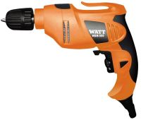 Дрель безударная Watt WSM-500