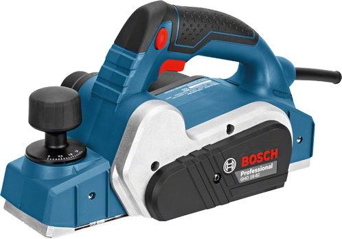 Электрорубанок Bosch GHO 16-82 Professional 06015A4000