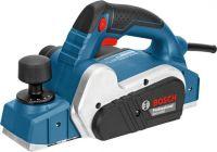 Электрорубанок Bosch GHO 16-82 Professional
