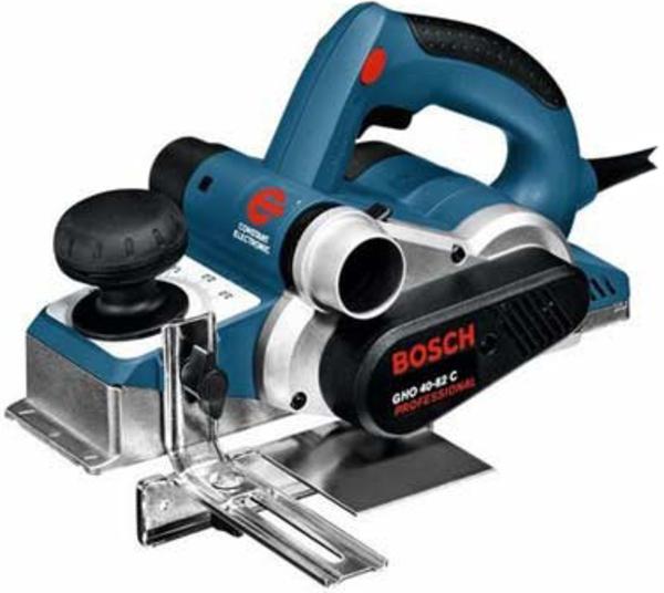 Электрорубанок Bosch GHO 40-82 C Professional (060159A760) 060159A760