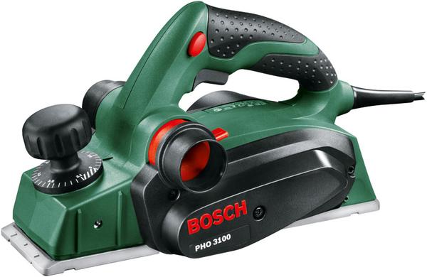 Электрорубанок Bosch PHO 3100 0603271120