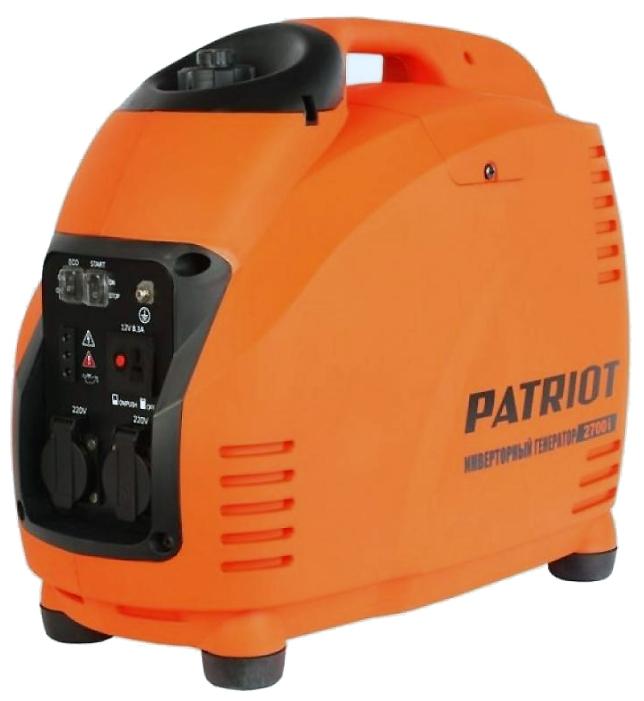 Электростанция Patriot 2700i