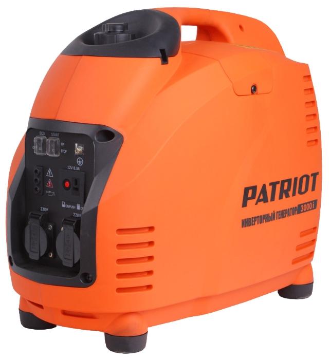 Электростанция Patriot 3000i