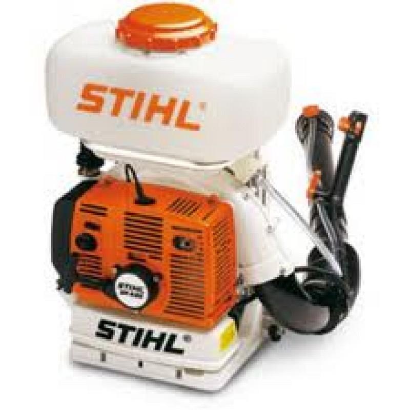 Бензиновая воздуходувка Stihl SR 420