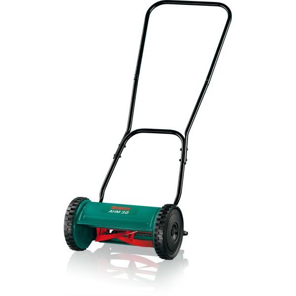 Механическая газонокосилка Bosch AHM 30 0600886001