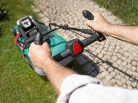 Электрическая газонокосилка  Bosch Rotak 37 LI 06008A4400