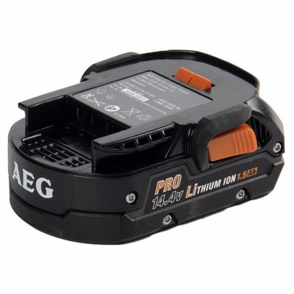 Аккумулятор для инструмента AEG L 1415 R 4932352656