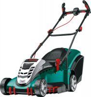 Электрическая газонокосилка  Bosch Rotak 43 LI