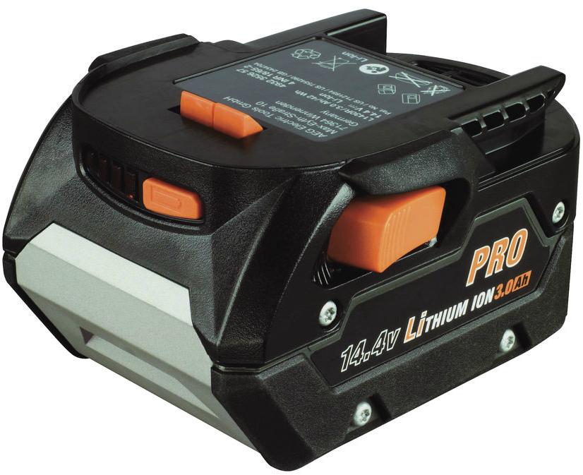 Аккумулятор для инструмента AEG L 1430 R 4932352657