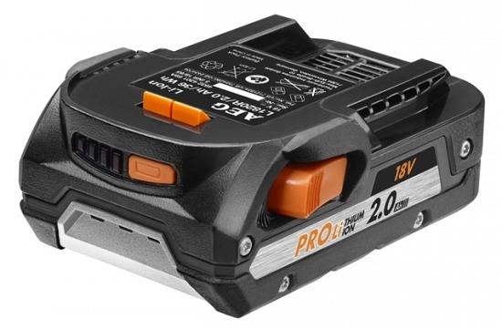 Аккумулятор для инструмента AEG L1820R 4932430169