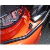 Бензиновая газонокосилка MTD Advance 53 SPKV HW 12AKPN7D600