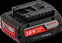 Аккумулятор для инструмента Bosch 18V 2,0А/ч 1600A003NC