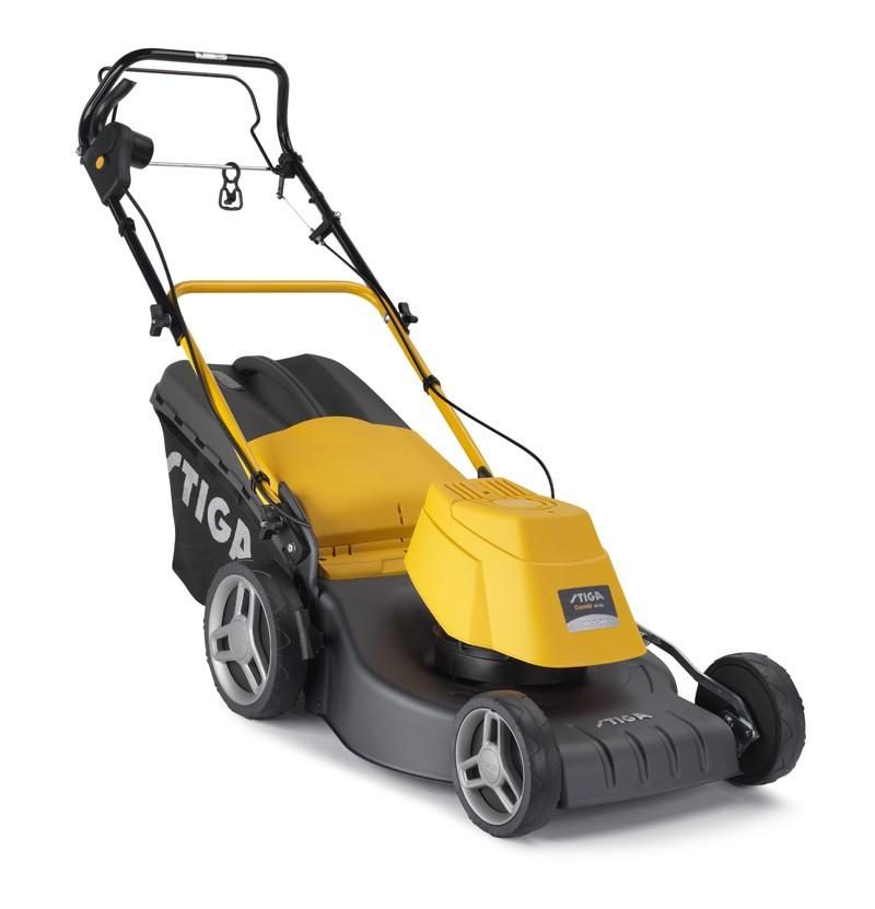 Электрическая газонокосилка  Stiga COMBI 48 ES 295487078/S14
