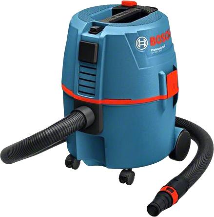 Промышленный пылесос Bosch GAS 20 L SFC
