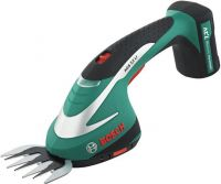 Садовые ножницы Bosch AGS 7,2 LI