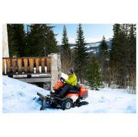 Садовый мини-трактор Husqvarna P 524 967 29 22-01