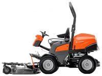 Садовый мини-трактор Husqvarna P 525D 967 29 24-01