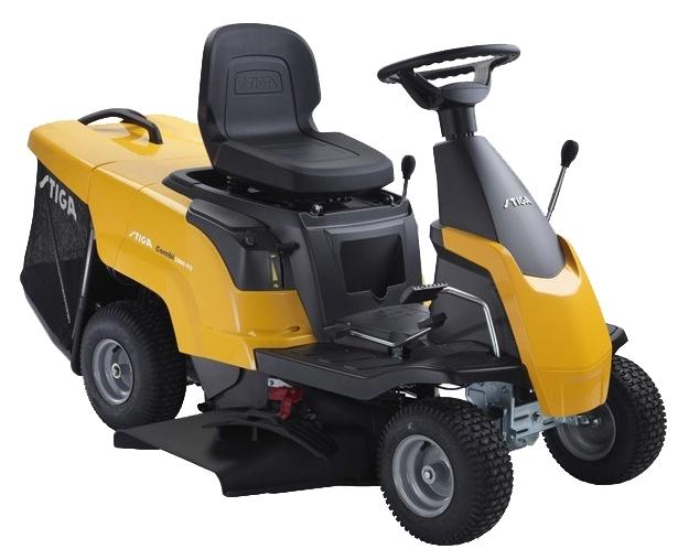 Садовый мини-трактор STIGA Combi 1066 HQ 2T0078281/14