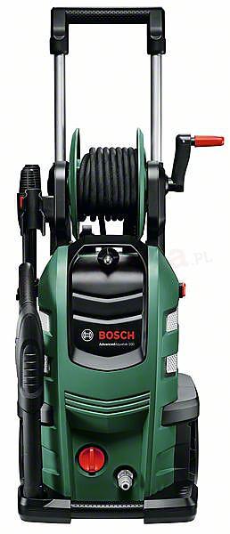 Мойка высокого давления Bosch AdvancedAquatak 160 06008A7800