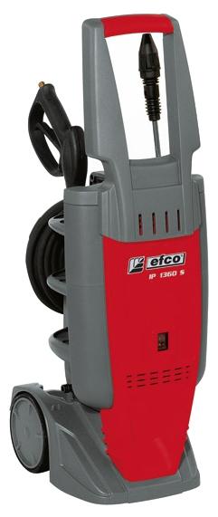 Мойка высокого давления Efco IP 1360 S 68509008A