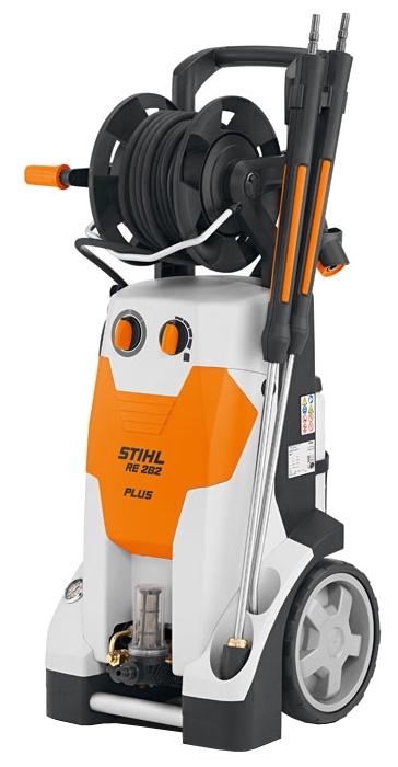 Мойка высокого давления Stihl RE 282 Plus