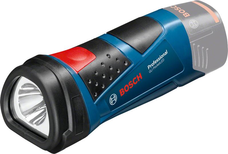 Фонарь Bosch GLI 10.8 V-LI 0601437V00