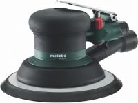 Эксцентриковая пневмошлифмашинка Metabo DSX 150