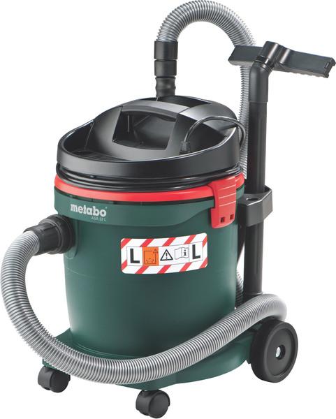 Промышленный пылесос Metabo ASA 32 L 602013000
