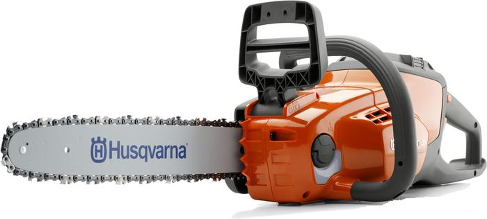 Электрическая пила Husqvarna 120i 967 09 82-01