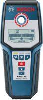 Детектор проводки Bosch GMS 120