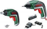 Шуруповерт Bosch IXO 5 family set