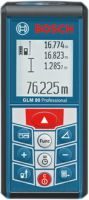 Лазерный дальномер Bosch GLM 80 + BS 150 Professional