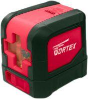 Лазерный нивелир Wortex LL 0210 K