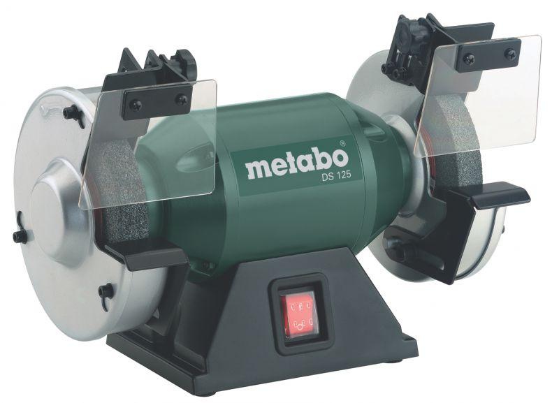 Заточной станок Metabo DS 125 619125000