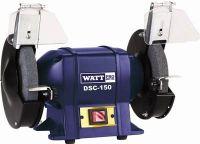 Заточной станок Watt DSC-150