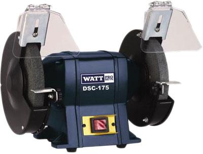 Точильный станок Watt DSC-175 21.400.175.00